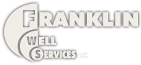 Franklin Well